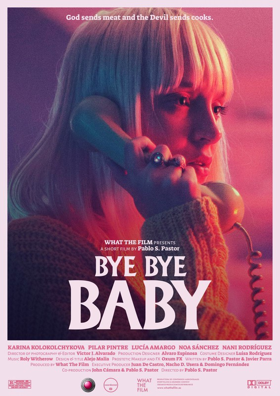 Bye Bye Baby (Spain)