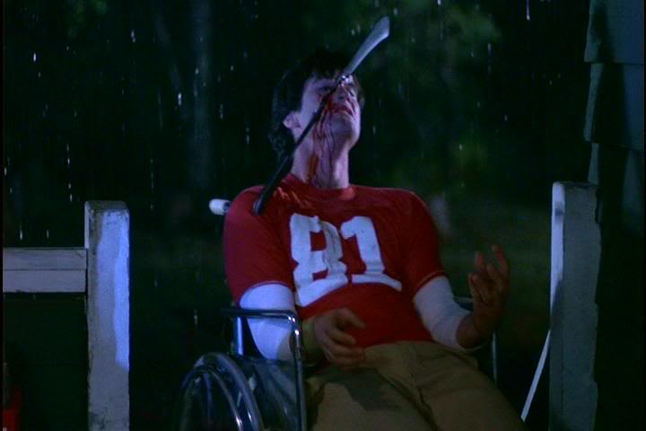 Jason gives no fucks