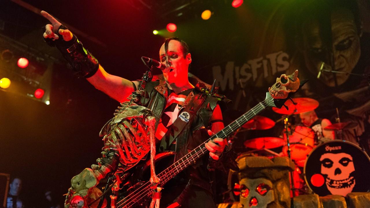 misfits horror music
