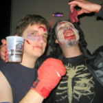 Chris Lombardo and Jeff Kirschner